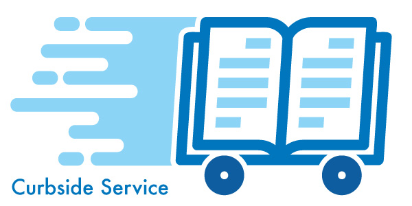 Library Curbside Service Form